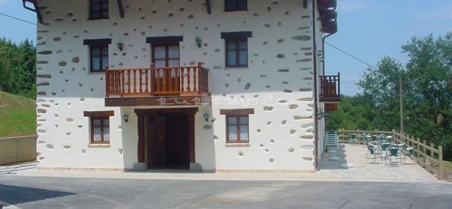 foto Casa Rural Madariaga