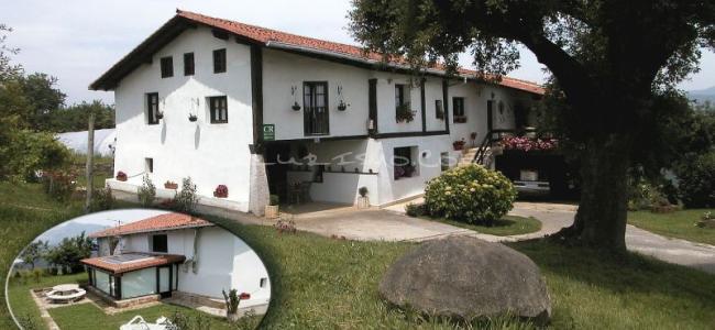 foto Casa Rural Monte Baserria