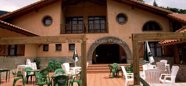 foto Casa Rural Ordaola
