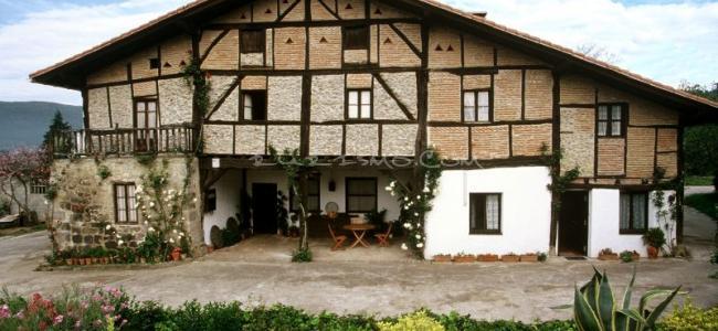 foto Casa Rural Ozollo