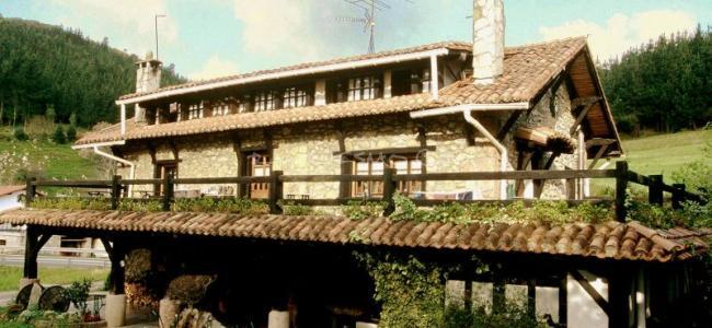 foto Casa Rural Txopebenta