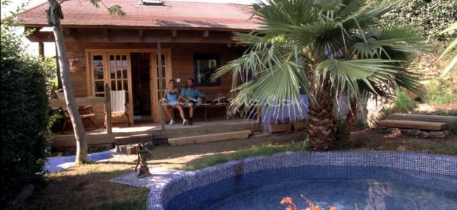 foto Casa Rural Ugalde Barri