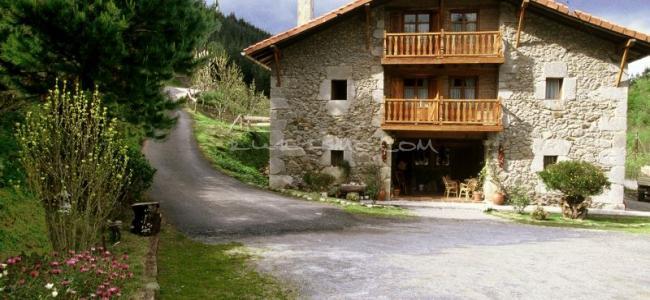 foto Casa Rural Urresti
