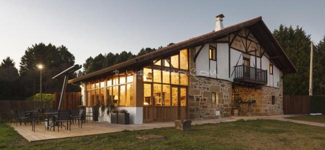 foto Casa Rural San Miguel de Txorierri