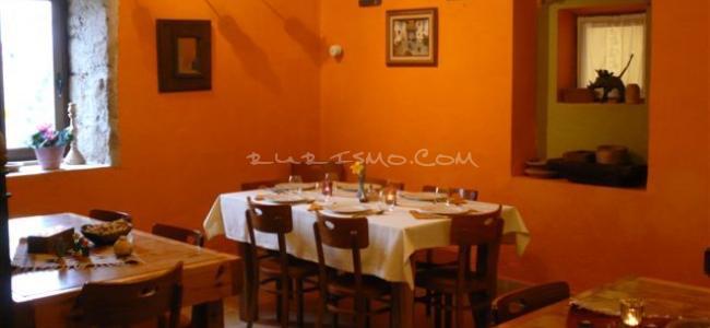 foto Casa Rural Molino de Bárate