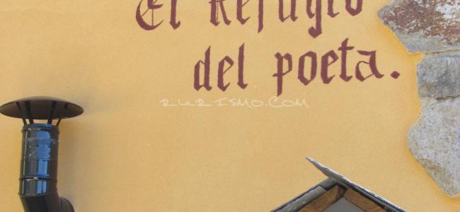 foto Casa Rural El Refugio del Poeta