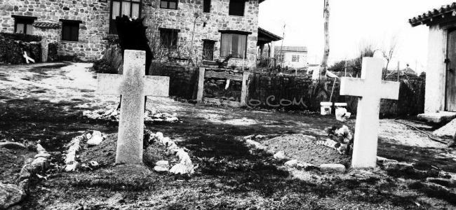 foto Casa Terror Zamora