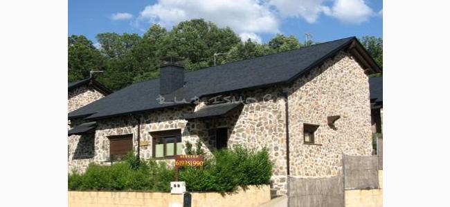 foto Casa Sanabria