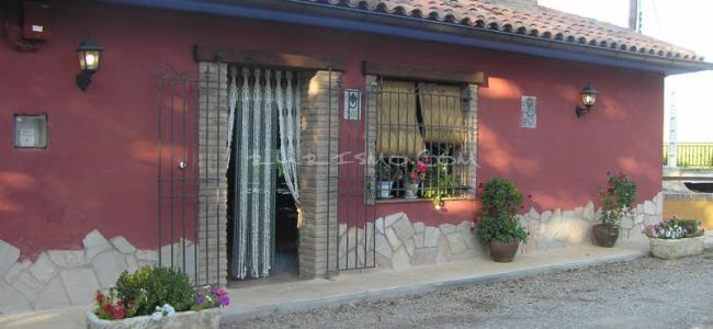 foto Casa Rural Bajo los Huertos