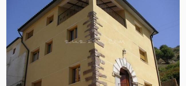 foto Casa rural El Romeral