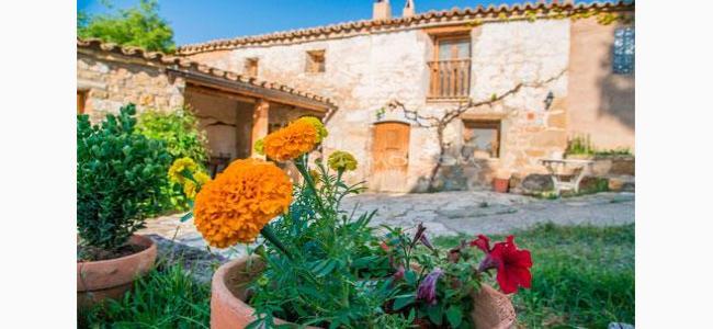 foto Lo de Bruno Casa Rural