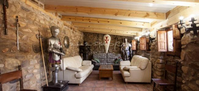 foto Casa rural con encanto Castillo de Añón