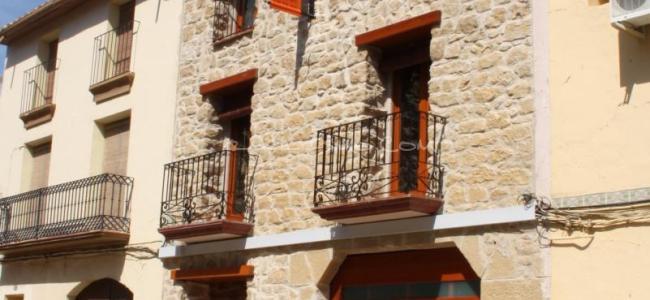 foto Casa Rural Villa de Chiprana