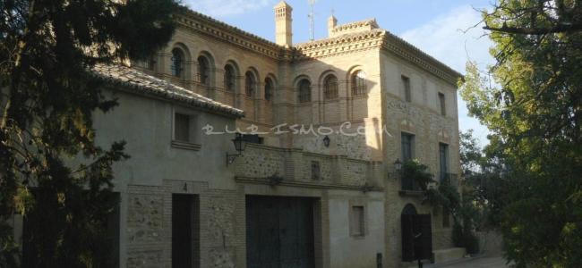 foto Casa Rural Torre de Campos
