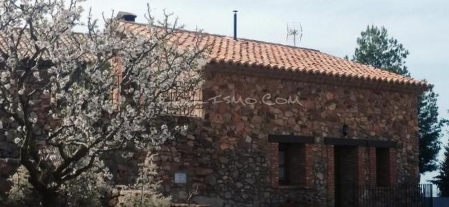 foto Casa Turismo Rural Berrueco