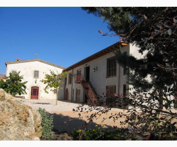 Fotos casa rural mas martorell caldes de malavella rurismo - Casa rural mas rosello ...
