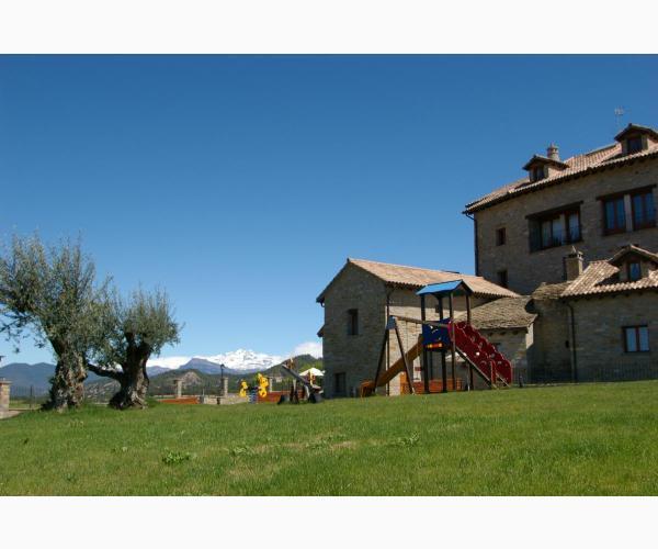 Casas rurales pirineo ainsa p n ordesa gerbe huesca - Casas del pirineo ...
