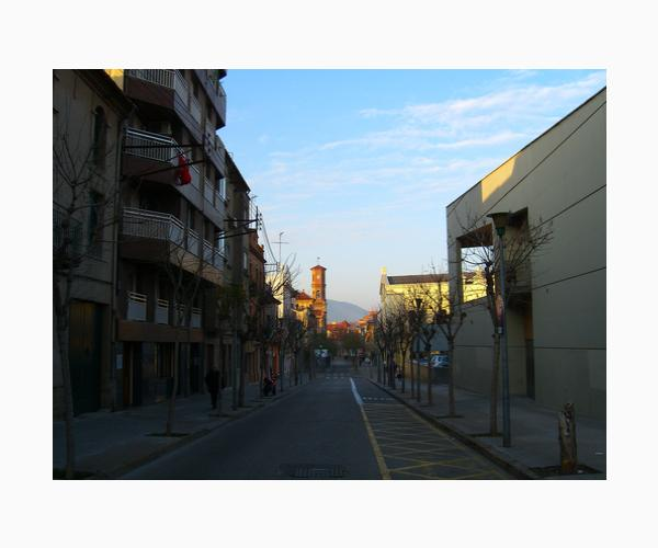 Pueblo sant feliu de llobregat barcelona qu ver y - Temperatura sant feliu de llobregat ...