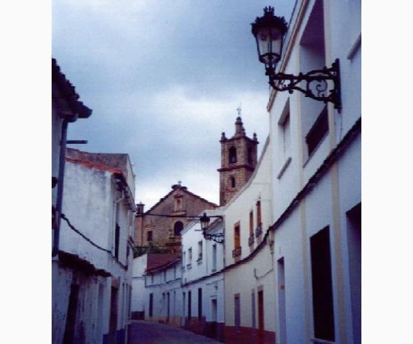 Fotos de valencia de alc ntara c ceres rurismo for Hoteles en valencia de alcantara