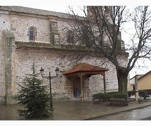 Fotos de casa de uceda guadalajara rurismo - Casas de pueblo en guadalajara ...