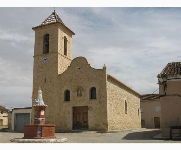 Pueblo casas de moya valencia qu ver y donde dormir - Casas de pueblo en valencia ...