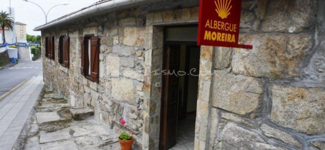 foto Albergue Turístico Moreira