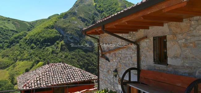 foto Hotal Rural Casa Cesáreo