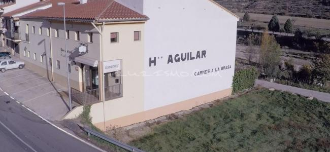 foto Hostal Aguilar