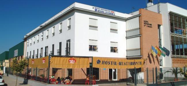 foto Hostal Restaurante Hnos. Zamora