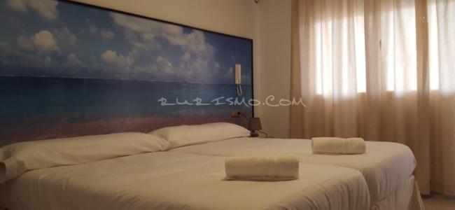 foto Hotel Los Manjares**