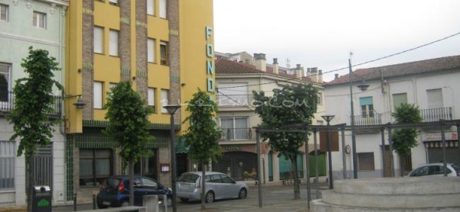 foto Hostal Tarrés