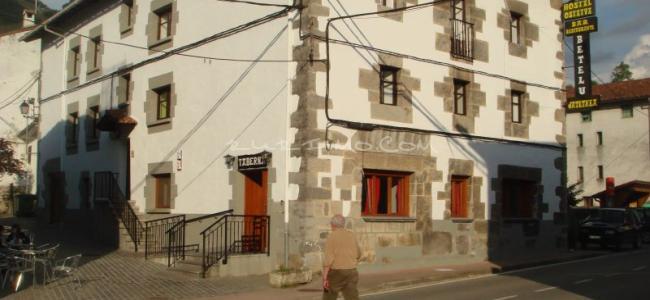 foto Hostal Betelu
