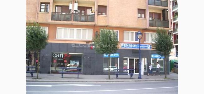 foto Pensión Buenavista Portugalete