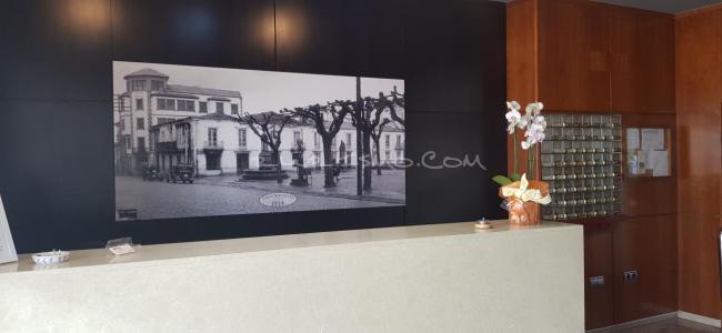 foto Hotel Nogallas