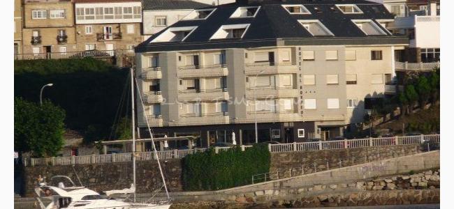 foto Hotel El Hórreo