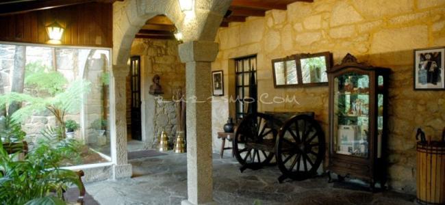 foto Hotel Gastronómico Casa Rosalía