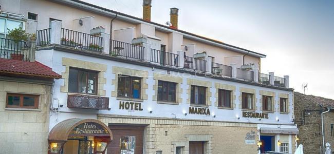 foto Hotel Marixa