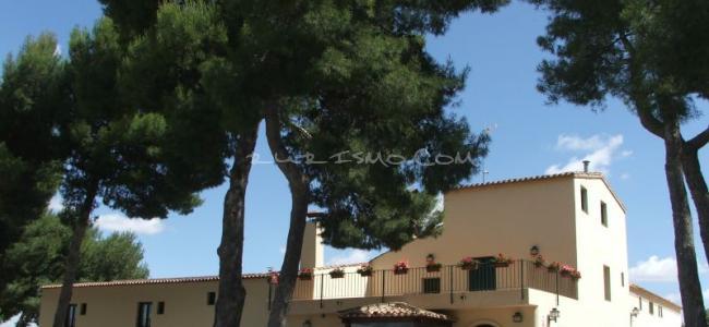 foto Hotel Rural Castillo de Biar