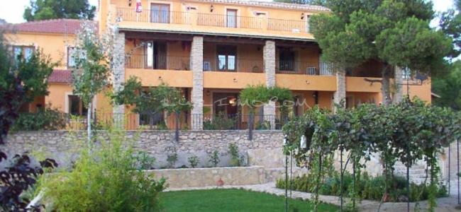 foto Hotel Rural El Sester