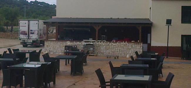 foto Hotel Restaurante Fanecaes