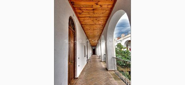 foto Hotel de Sierra Alhamilla