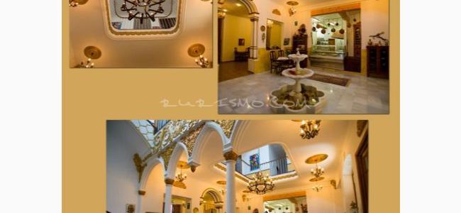foto Hotel Casapalaciega