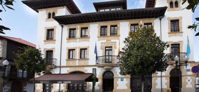 foto Hotel Casa España