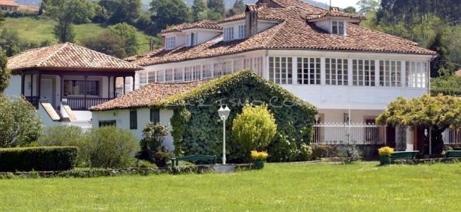 foto Hotel Casona de Amandi