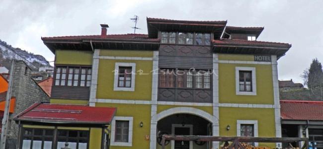 foto Hotel Arnicio