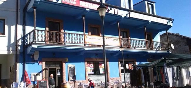 foto Hotel Peñas Juntas