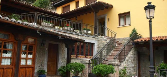foto Hotel La Molinuca