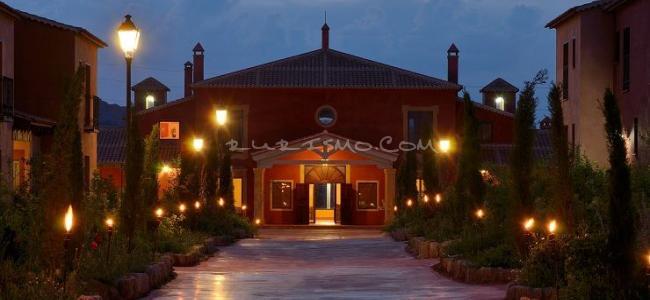 foto Hotel Rural San Miguel del Valle Amblés