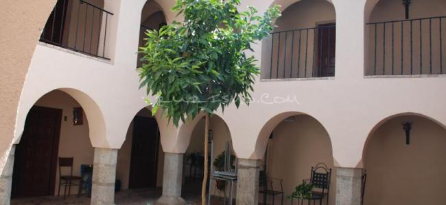 Hotel Rural Gran Maestre S.L