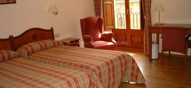 foto Hotel Abat Cisneros